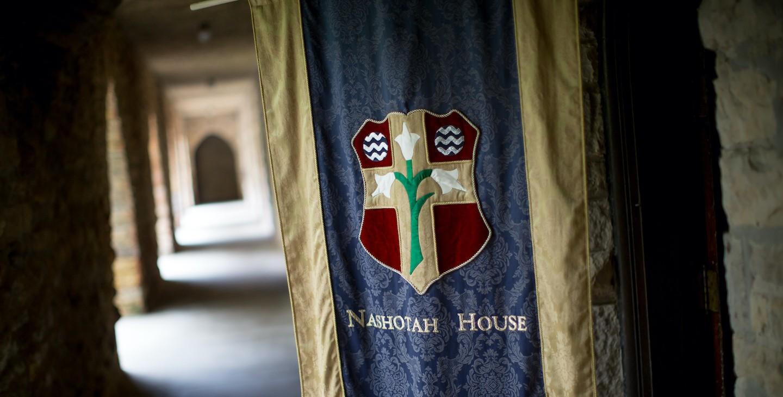 A nashotah house sash.