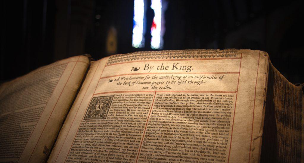 Book of Common Prayer 1638