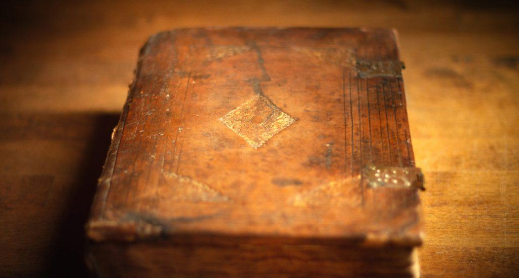 Breeches Bible ~ 1611