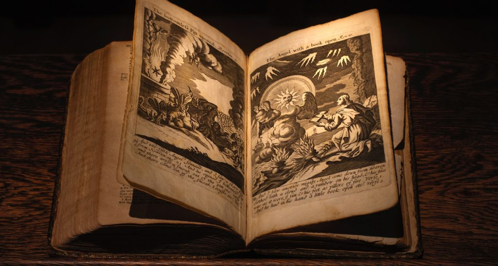 Book of Common Prayers and Administration of the Sacraments and David's Psalms 1688 ~ London