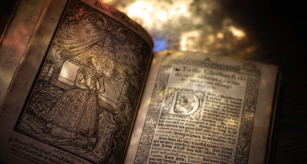 Book of Christian Prayers 1578 ~ Queen Elizabeth's Prayers