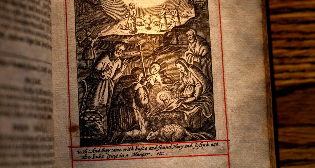 Book of Common Prayer ~ 1662
