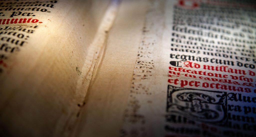 Sarum Missale 1513