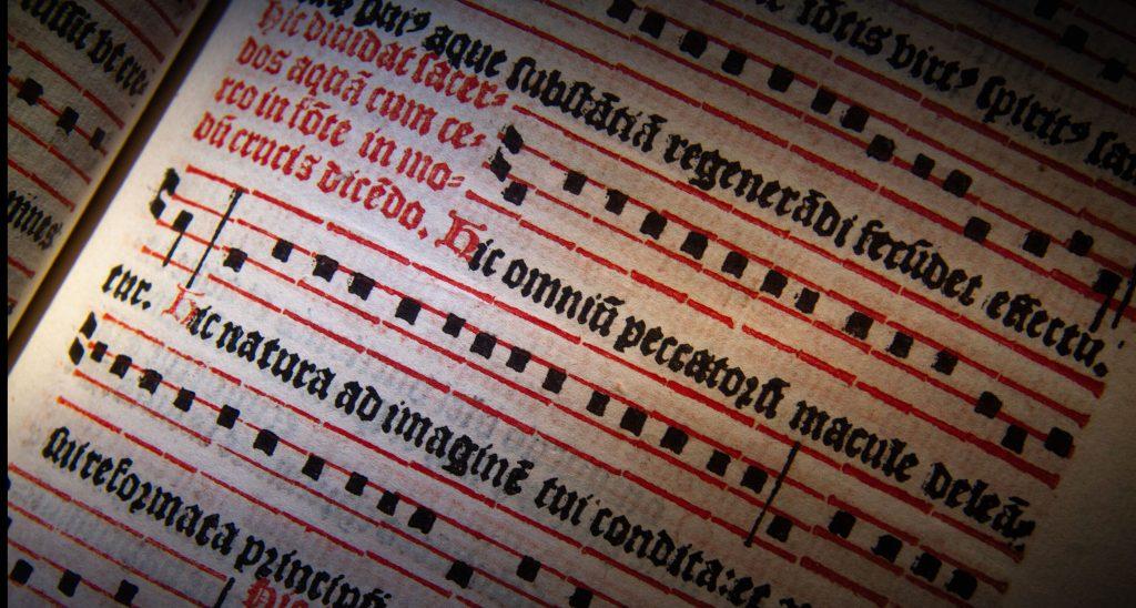 Manuale Ad Usum Per Celebris Ecclesie Sarisburiensis. London, 1554