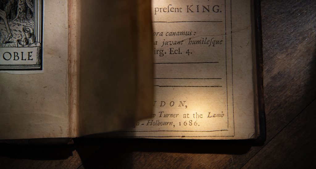 Some Observations Upon the Life Of Reg. Polus Cardinal. 1686
