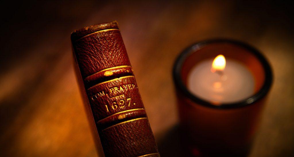 Book of Common Prayer. 1627